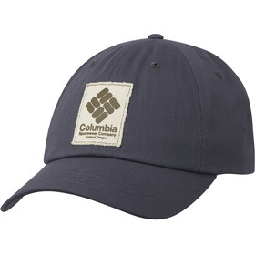 Columbia ROC II Cap india ink/gem patch